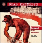 Funland Cover